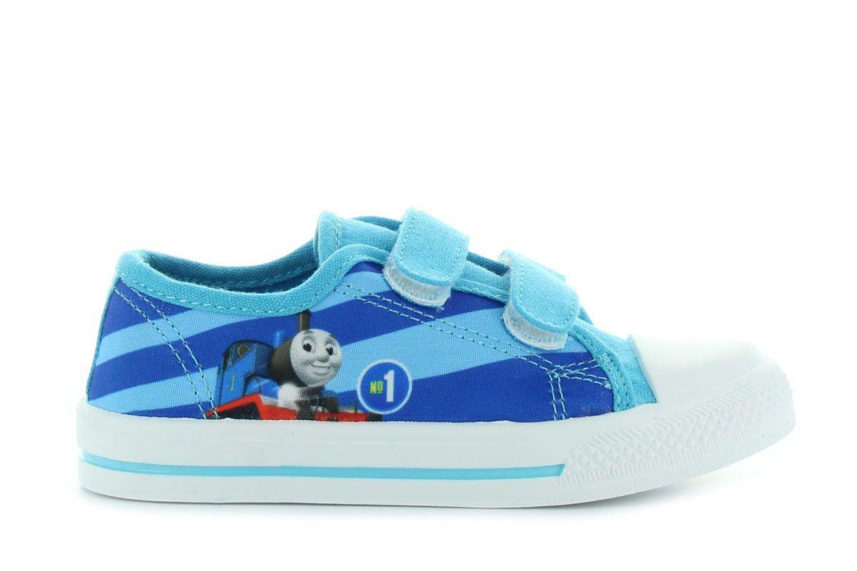 Disney Thomas a gőzmozdony mintás gyerekcipő