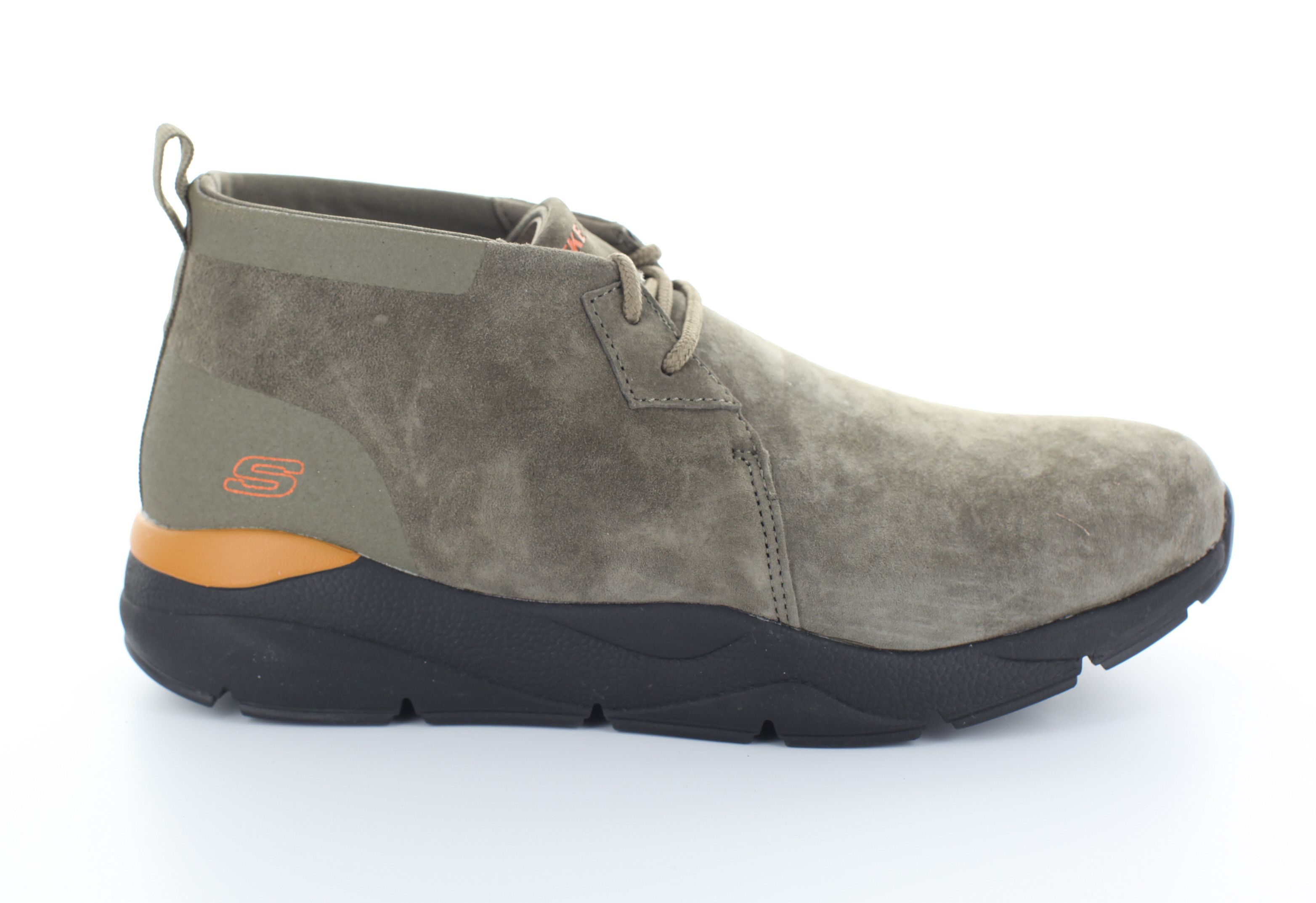 Skechers SUPERIOR 2.0 BRUNCO férfi bakancs